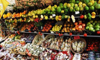 8 Alimentos para Aumentar o Poder do seu Cérebro