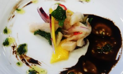 Ceviche Tropical ICIF