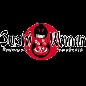 Restaurante Sushi Woman