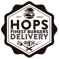 Delivery HOPS® Finest Burgers