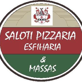 Saloti Pizzaria/Esfiharia & Massas