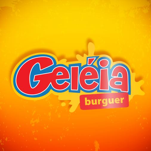 Geleia Burger Santa Maria
