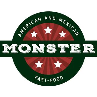 Delivery Monster Burger