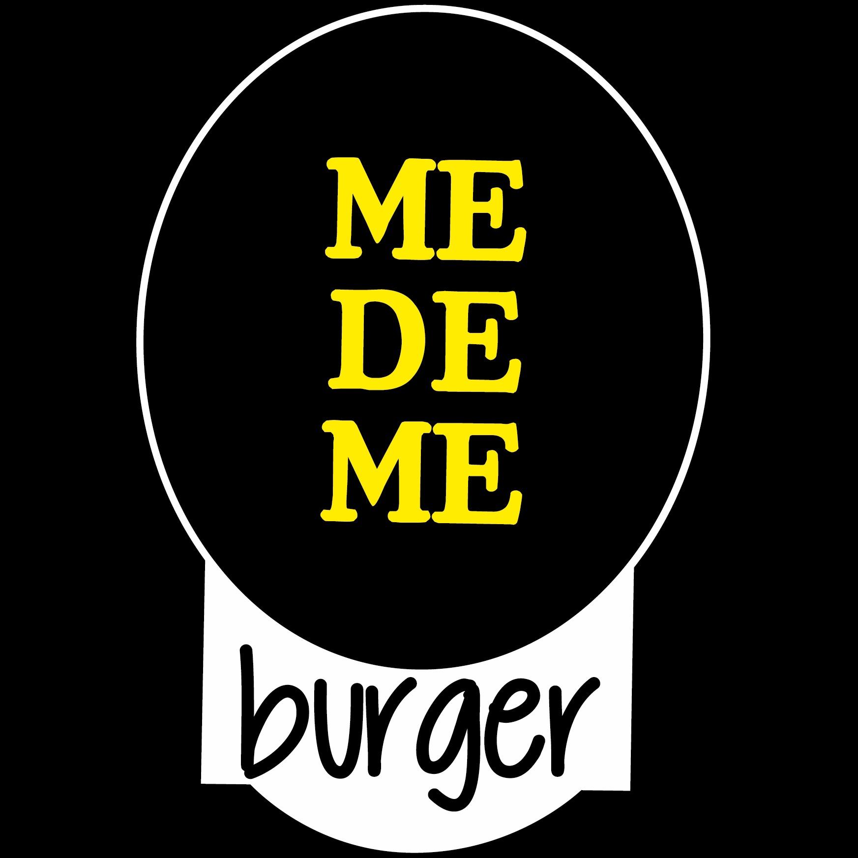 Delivery MEDEME burger