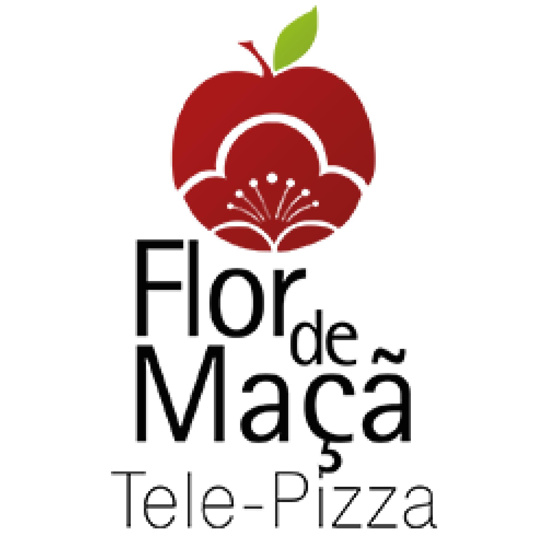 Flor de Maçã - 3311-7275