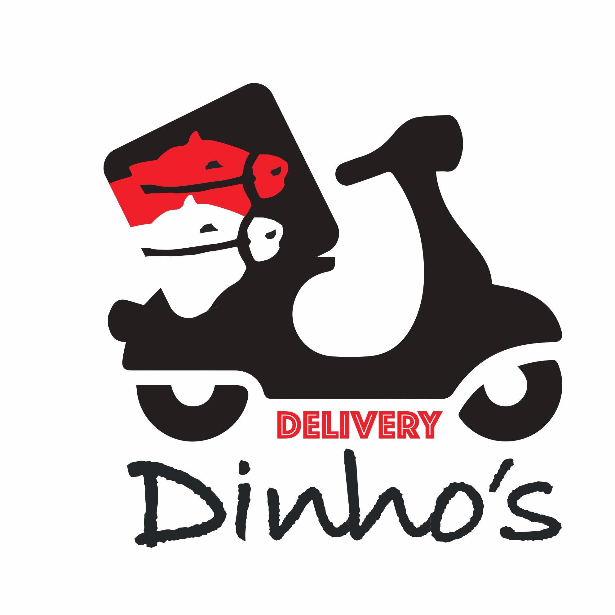 Delivery Dinho's