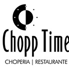 Delivery Chopp Time