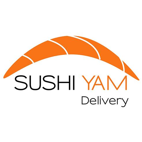 Sushi Yam (kasher)