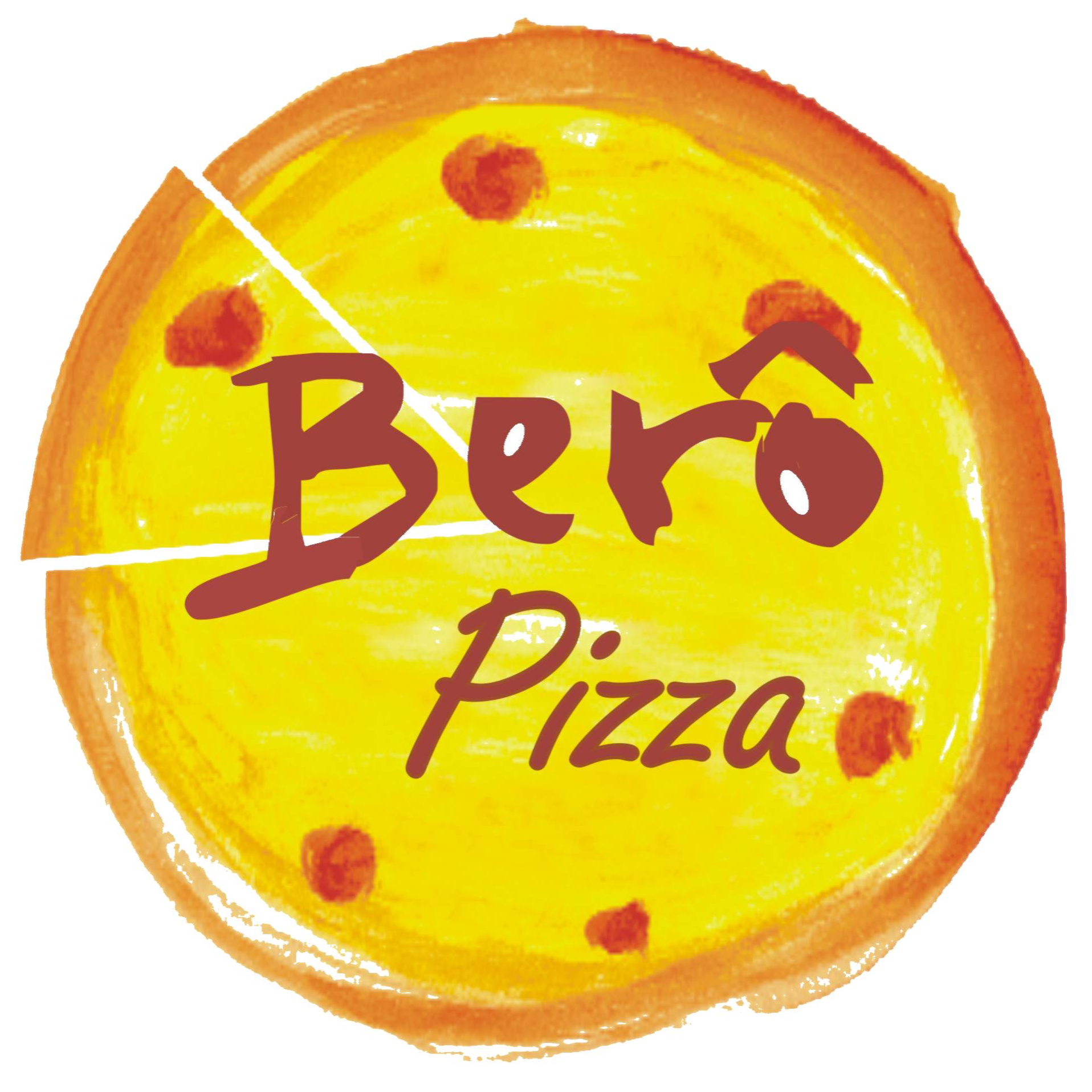Berô Pizza (kasher)