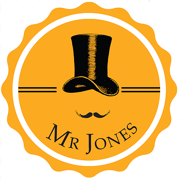 Mr. Jones Pizzaria