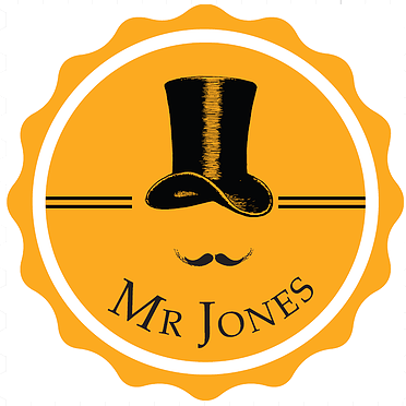 Mr. Jones Hamburgueria