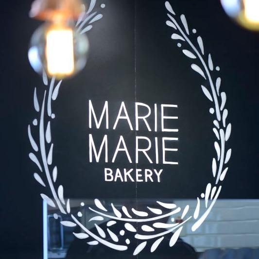 Marie Marie Bakery