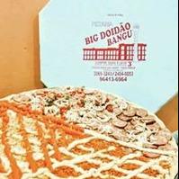 Pizzaria Big Doidão