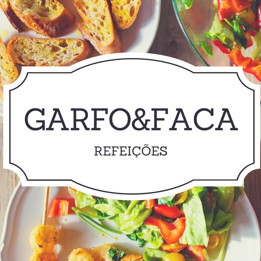 Delivery Garfo & Faca