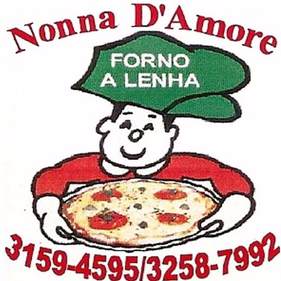 Pizzaria Nonna D' Amore