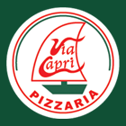 Foto da unidade VIA CAPRI PIZZARIA - MARAJOARA