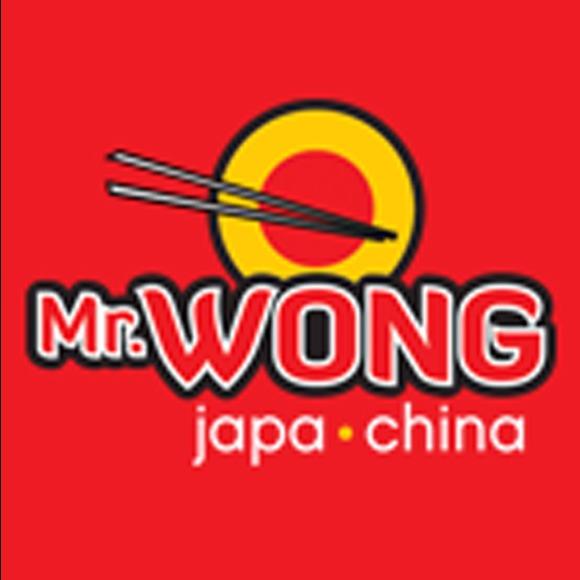 MR. WONG RESTAURANTE