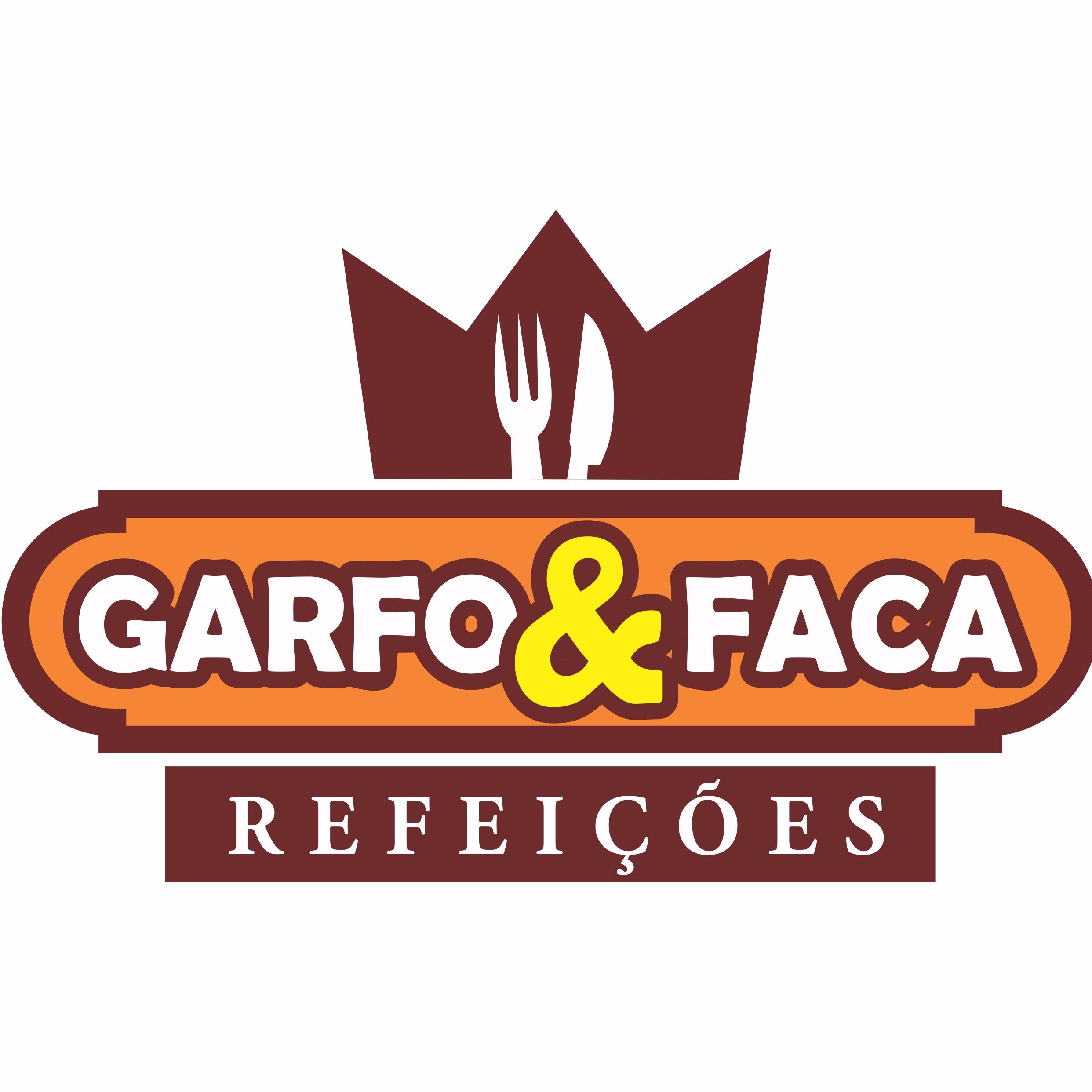 Delivery Garfo & Faca Refeições