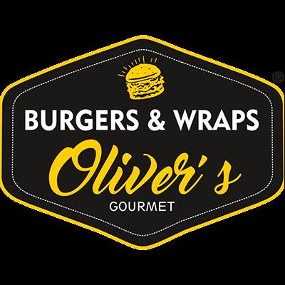 Olivers Burgers e Wraps