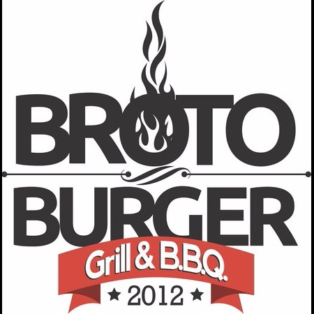 Delivery Broto Burger