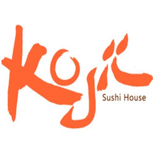kojii sushi house