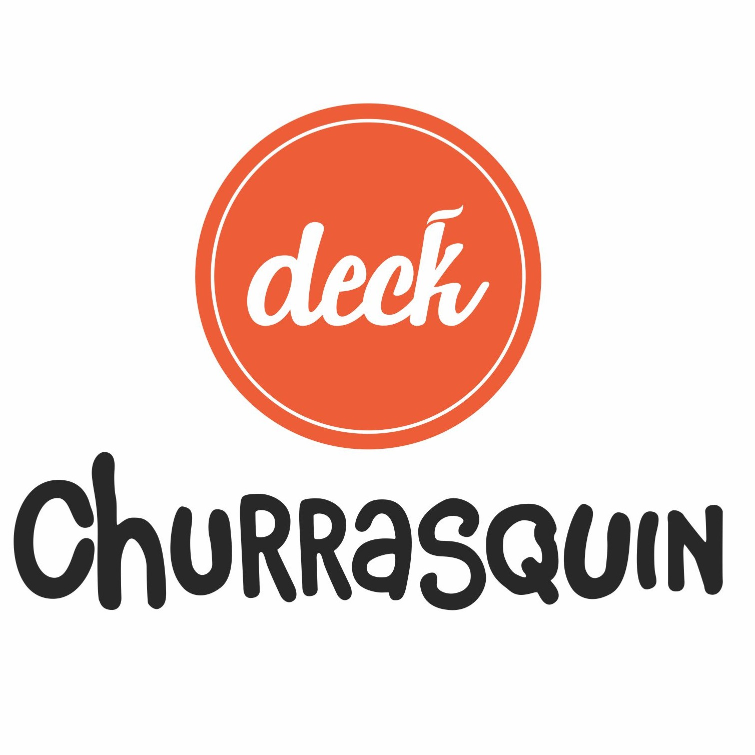 Deck Churrasquin