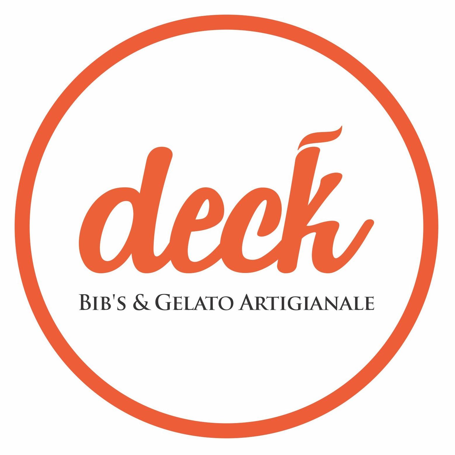 Deck Gelato