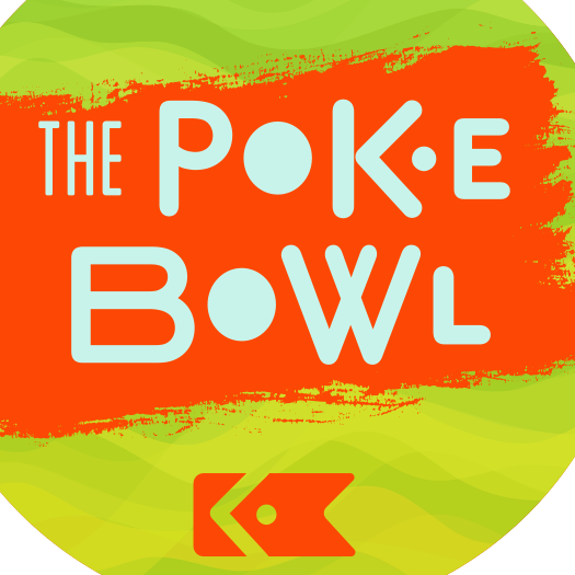 The Poke Bowl