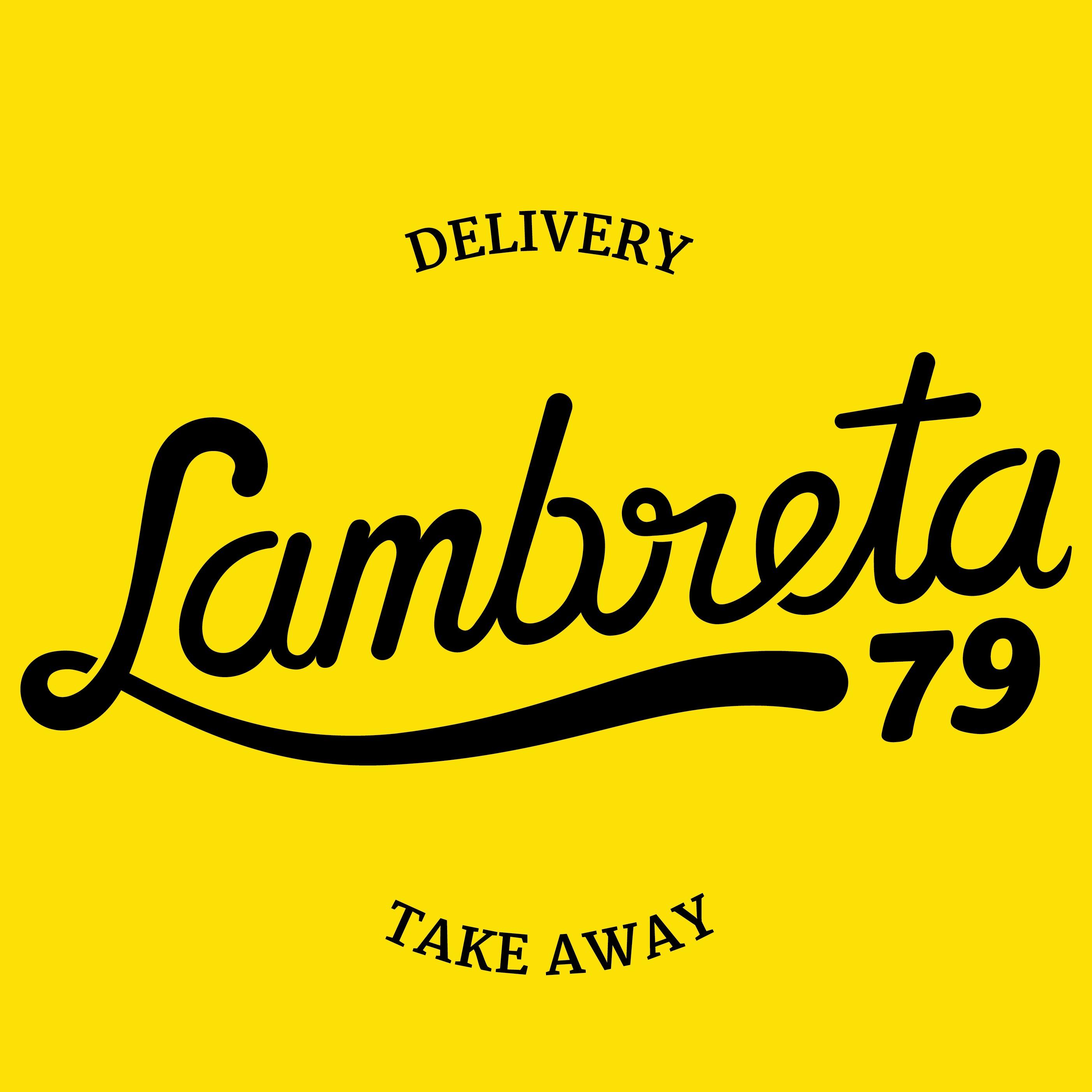 Lambreta 79 Delivery