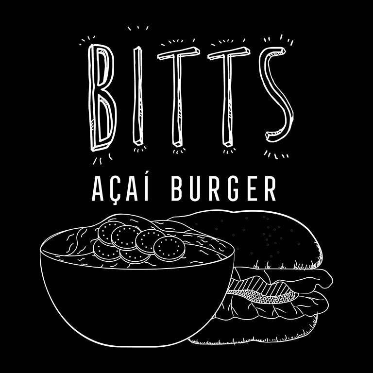 Bitts Açaí Burger
