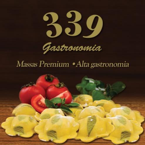 339 Gastronomia Delivery