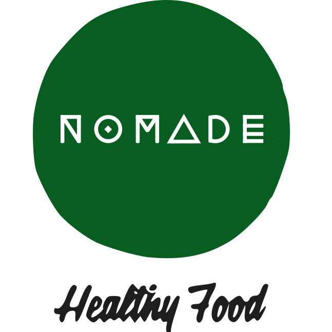 Nomade Healthy Food
