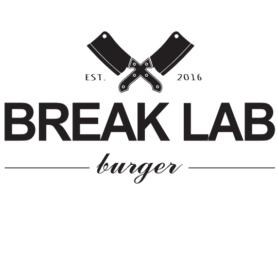 Break Lab Burger