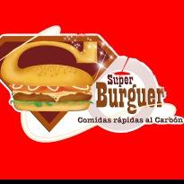 Super Burger Premium TESTE