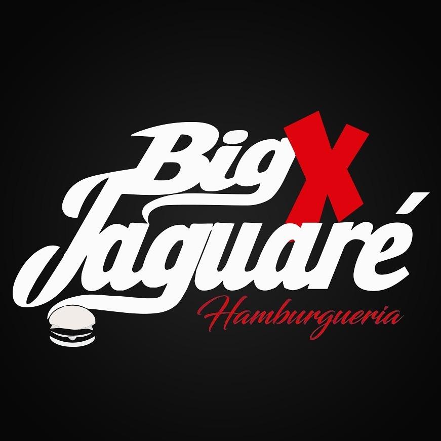 Big X Jaguaré
