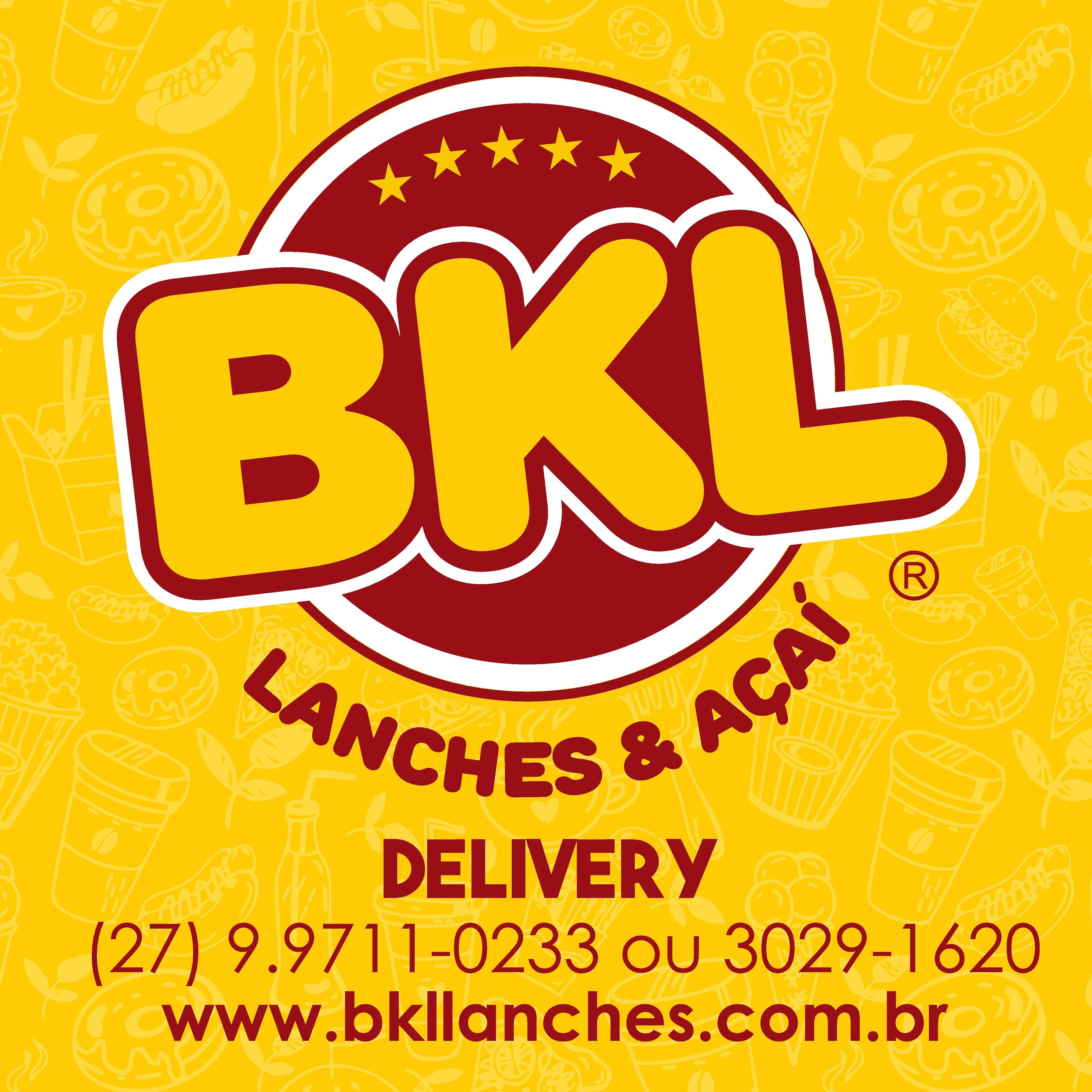 BKL LANCHES