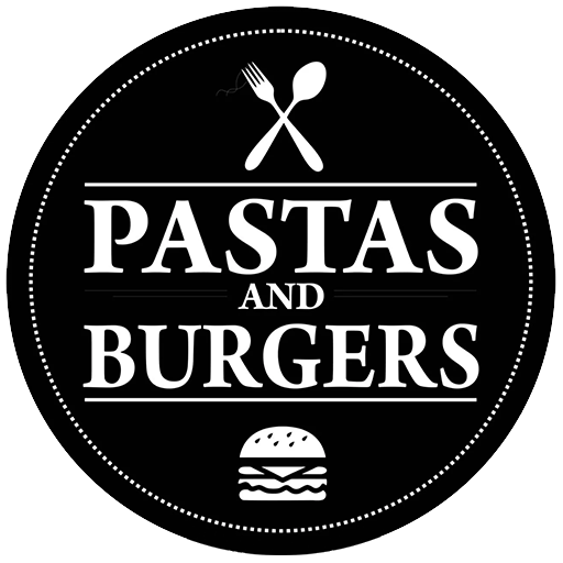 Pastas And Burgers