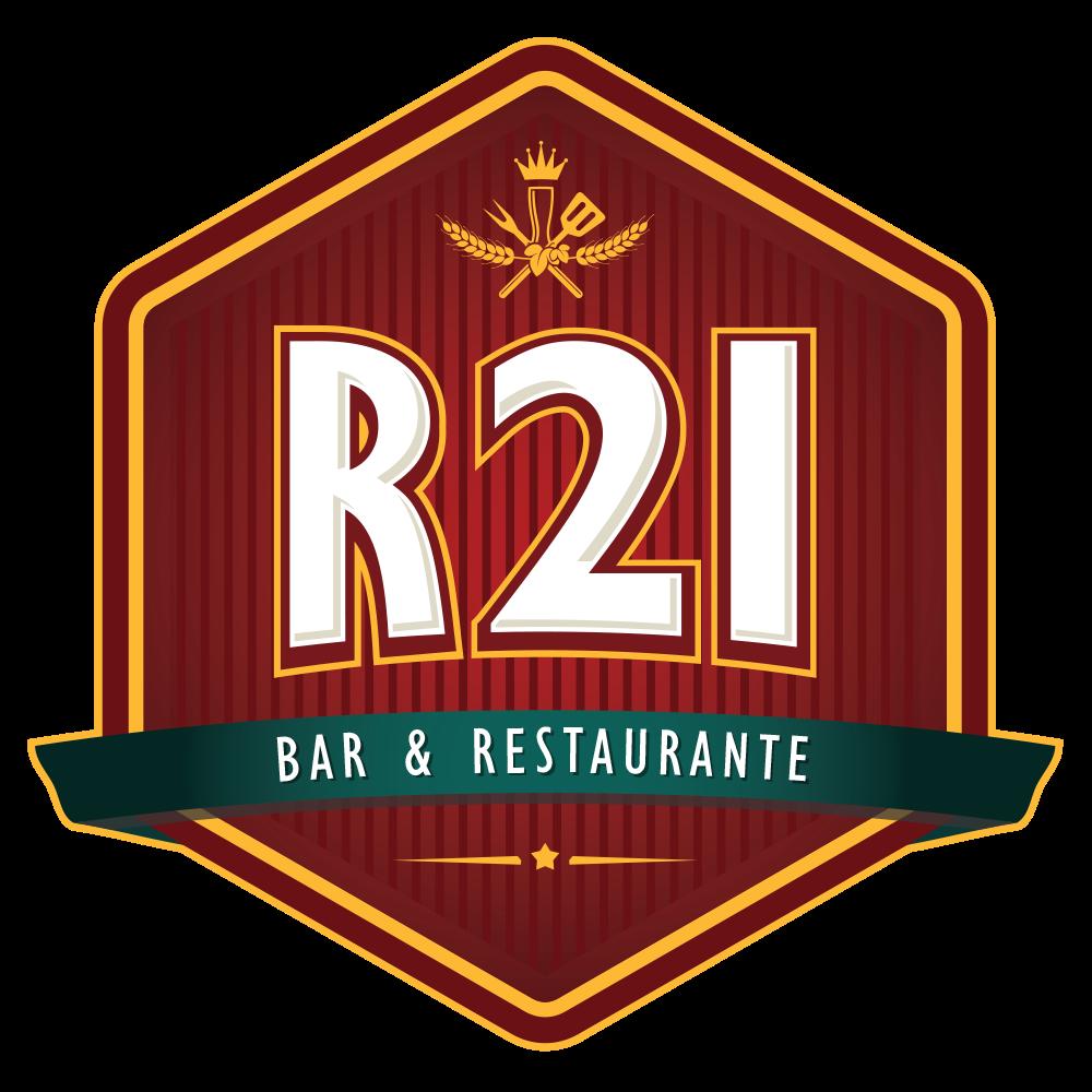 R21 Bar & Restaurante - Freguesia
