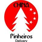 China Pinheiros