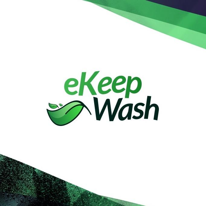 Ekeep Wash Delivery