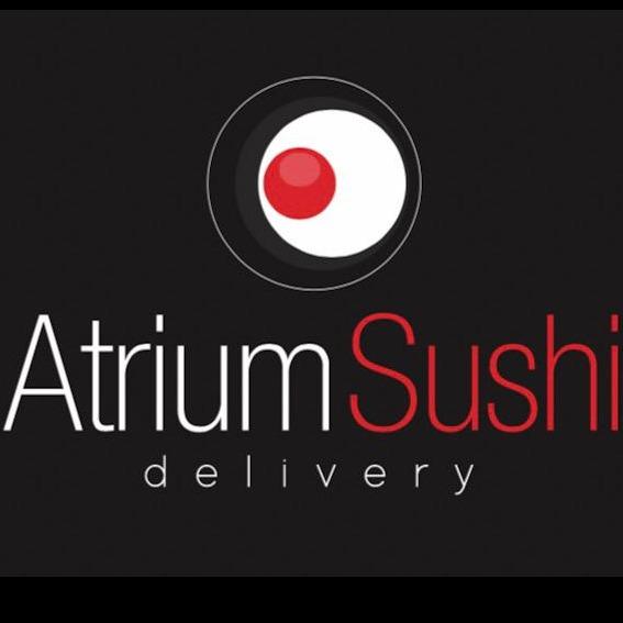 Atrium Sushi