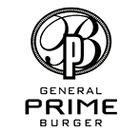 General Prime Burger  BROOKLIN