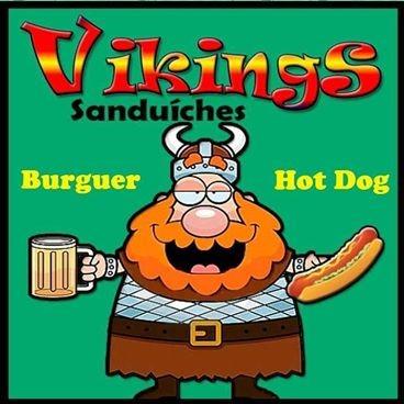 Vikings Sanduíches