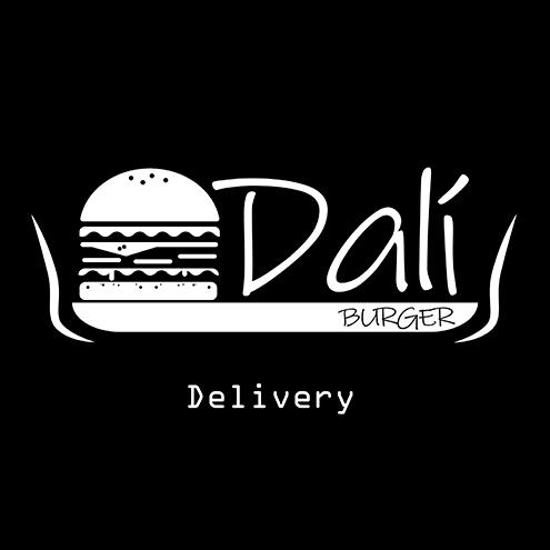Burger Dalí