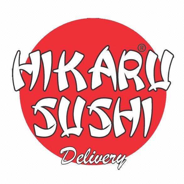 HIKARU SUSHI DELIVERY ® APP