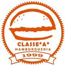 """Classe """"A"""" Hamburgueria"""