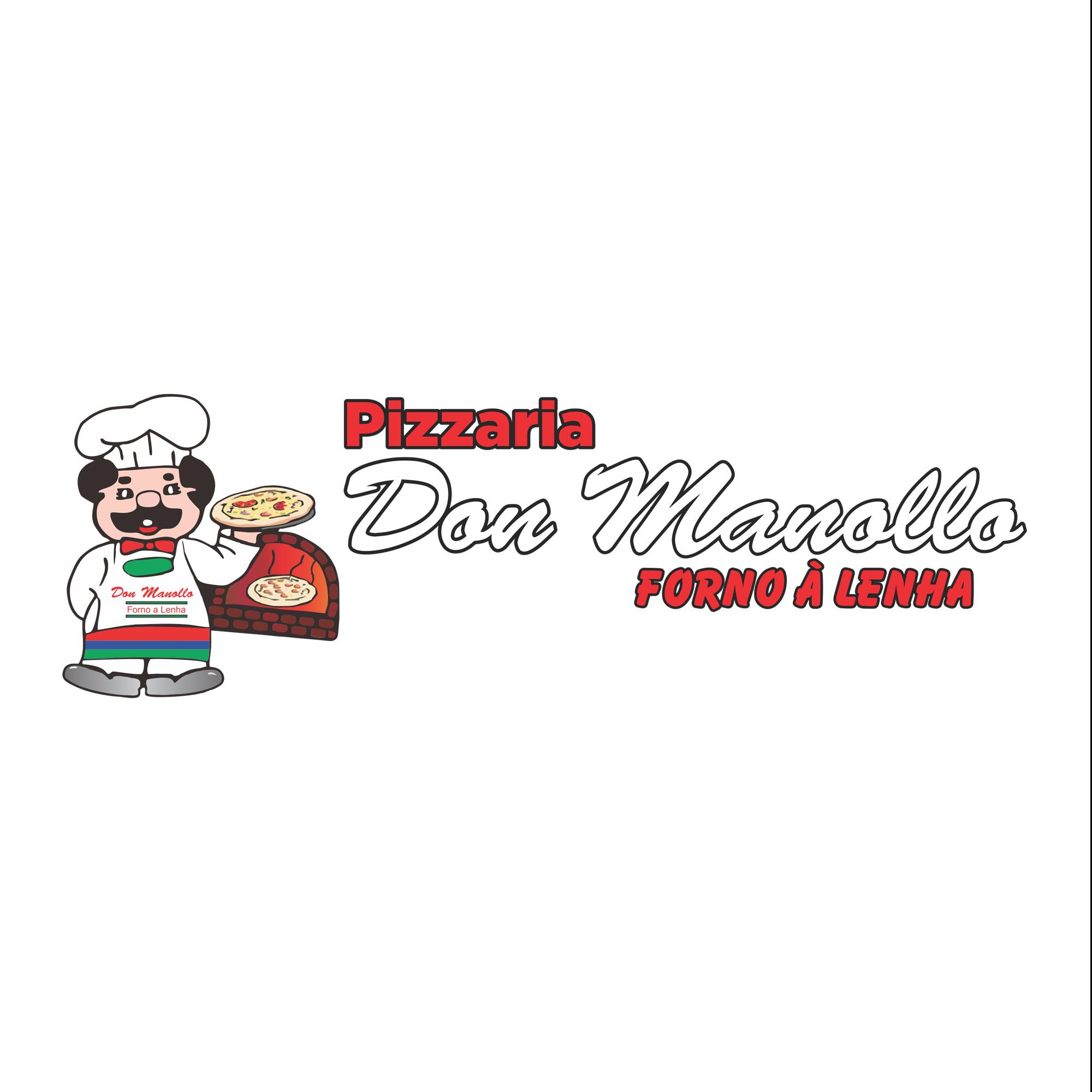 Pizzaria Don Manollo Barra