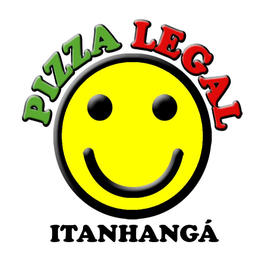 PIZZA LEGAL ITANHANGÁ
