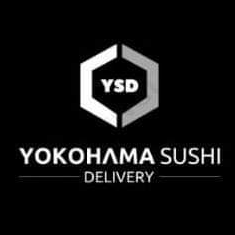 Yokohama Sushi Delivery