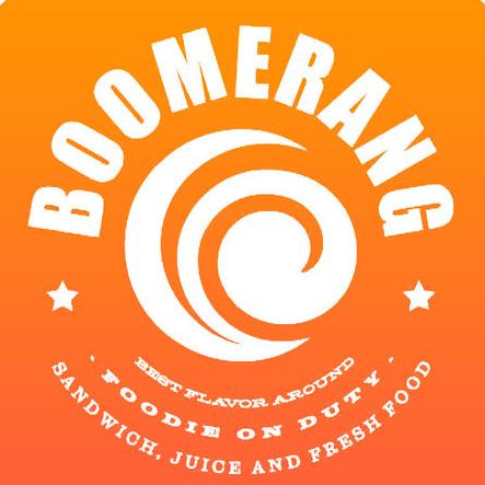 Boomerang Mix Humaitá